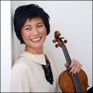 Violinist Jennider Koh to Perform with Milwaukee Symphony Orchestra, 2/5