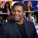 VIDEO: Denzel Washington Opens Up About His New Film FENCES