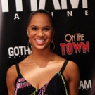 Ballerina & ON THE TOWN Star Misty Copeland Ties the Knot
