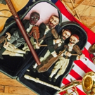 Photo Flash: Sneak Peek at Czech Marionettes in THE NEW WORLD SYMPHONY: DVORAK IN AMERICA, Coming to NYC This Winter