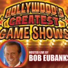 HOLLYWOOD'S GREATEST GAME SHOWS and More Join King Center Lineup