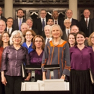 New Amsterdam Singers Presents O MAGNUM MYSTERIUM: RENAISSANCE AND CONTEMPORARY MEDITATIONS OF THE SEASON, 12/16