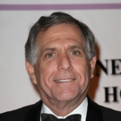 Leslie Moonves Named Next Chair of CBS Board of Directors