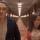 Installation of ANOMALISA Sets and Puppets on View at Moving Image Starting Today