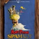 Complete Casting Announced for Wolfbane's SPAMALOT
