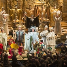 PBS to Present Puccini's TURANDOT Starring Nina Stemme on 'Great Performances at the Met,' 6/12