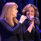 BWW TV Exclusive: Attached at the Hip- Emily Skinner & Alice Ripley Reunite at Feinstein's/54 Below; Watch Highlights!