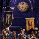 Photo Flash: First Look at the West End's HARRY POTTER AND THE CURSED CHILD