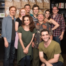 Photo Flash: A SCYTHE OF TIME Celebrates Opening Night at NYMF