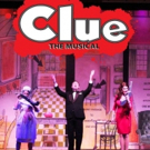 BWW Review: CLUE THE MUSICAL at Broadway Palm Dinner Theatre
