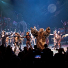 Photo Coverage: A Very Jellicle Opening Night- CATS Takes First Bows!
