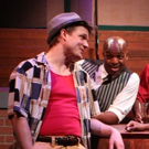 BWW Review: MEMPHIS at Theatre Three