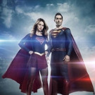 PHOTO: First Look - Tyler Hoechlin as 'Superman' in Upcoming Season of SUPERGIRL