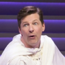 VIDEO: AN ACT OF GOD's Sean Hayes Is The Wind Beneath David Josefsberg's Wings