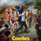 Cafeteria Food Creates Kid Zombies in Horror Movie COOTIES, Out 9/18