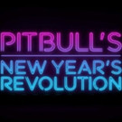 Performers Announced for PITBULL'S NEW YEAR'S REVOLUTION on FOX