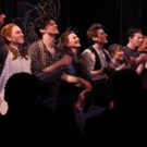 Photo Coverage: The Tin Man Returns! Company of THE WOODSMAN Takes Opening Night Bows!