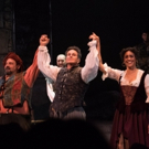 Photos: Curtain Call And Press Night Celebration Of McCoy-Rigby's MAN OF LA MANCHA At La Mirada Theatre
