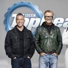 FRIENDS' Star Matt LeBlanc Named Presenter of BBC's TOP GEAR