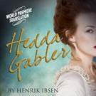 North Coast Repertory Theatre to Present HEDDA GABLER This Summer
