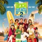 Disney Channel Movie TEEN BEACH 2 Sweeps Quarter in Total Viewers