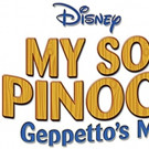 ShowKids Invitational Theatre Presents MY SON PINOCCHIO