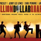 Theatre Raleigh Presents MILLION DOLLAR QUARTET August 17-28 at the Kennedy Theatre