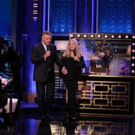 VIDEO: Barbra Streisand Talks 'Encore' Album; Duets with Fallon & Baldwin on TONIGHT