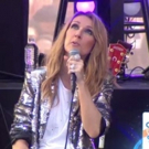 VIDEO: Celine Dion Performs 'Somewhere Over the Rainbow' on TODAY