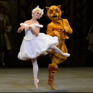 BWW REVIEW: American Ballet Theatre Invites Children to see ABT Kids