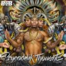 B.o.B Unveils His 'PSYCADELIK THOUGHTZ'
