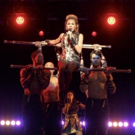Segerstrom Center for the Arts Presents LGBT Night During THE BODYGUARD