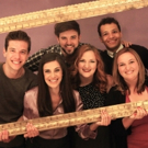 BWW Vlog: Meet the Cast of I LOVE YOU BECAUSE