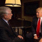 Ted Koppel to Interview Republican Nominee Donald Trump on CBS SUNDAY MORNING