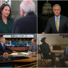 CBS EVENING NEWS Posts Largest Year-to-Year % Gain in Adults 25-54