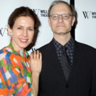 Photo Coverage: Jessica Hecht and David Hyde Pierce Host the Williamstown Theatre Festival Gala