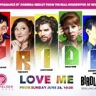 Ben Rimalower and Dorinda Medley Join 'LOVE ME: DOWNTOWN AND DOWNUNDER' Pride Celebration at Birdland, 6/28