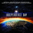 Sony Classical to Release Independence Day: Resurgence Original Motion Picture Soundtrack, Available Digitally Today