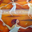 Connie Guzzo-McParland's THE WOMEN OF SATURN to Host 1980s Revival Book Launch Party at the Rialto