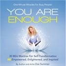 YOU ARE ENOUGH is Released