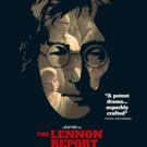 John Lennon-Themed Drama THE LENNON REPORT Gets October Release Date