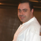 Chef Spotlight: Gregory Zapantis of MOLOS in Weehawken NJ