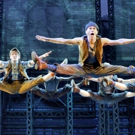 BWW Review: NEWSIES are the Kings of Sacramento