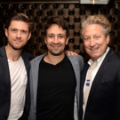 Photo Flash: Lin-Manuel Miranda, Aaron Tveit & More at GREASE: LIVE Q&A Panel in NYC