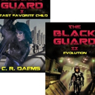 Sci-Fi Series 'The Black Guard' is Announced