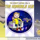 Geek Club Books Releases Digital Autistic Hero Comic