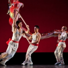 BWW Review: Blending the Beauty of the East and West with NAI-NI CHEN DANCE COMPANY