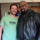 TBT Podcast: ALADDIN's Genie James Monroe Iglehart Visits 'Half Hour Call with Chris King'