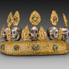 'VANISHING BEAUTY: ASIAN JEWELRY AND RITUAL OBJECTS' Exhibition Set for Art Institute of Chicago