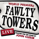 BWW REVIEW: The Madcap Comedy Of Britain's Favourite Worst Hotel Comes To Life In The World Premiere Of FAWLTY TOWERS LIVE.